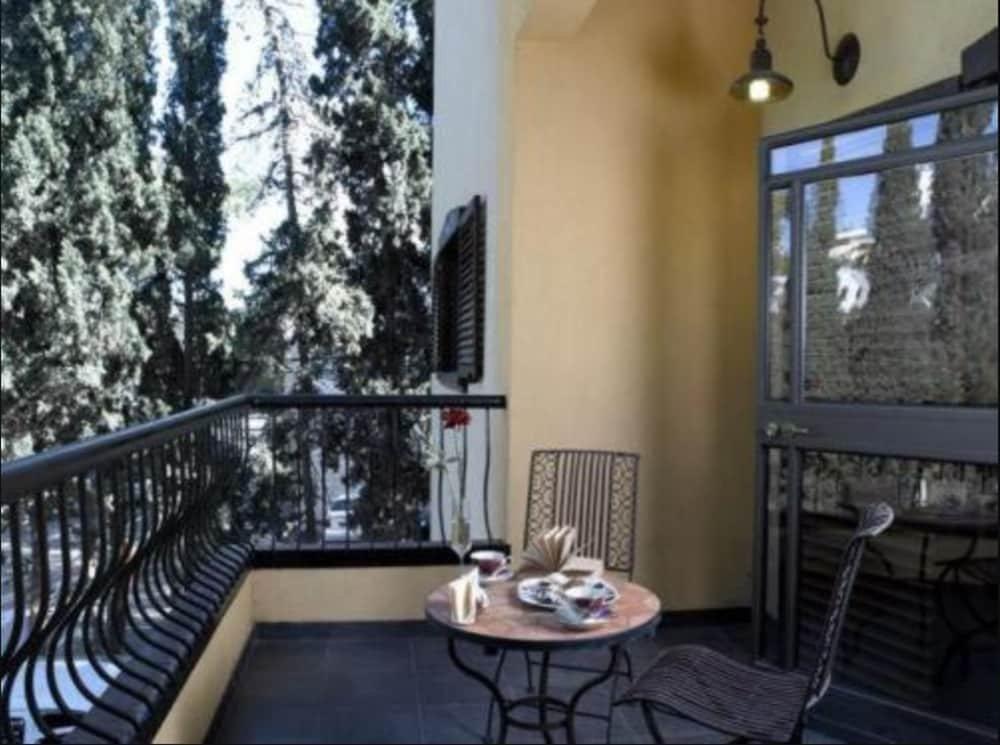 Villa Carmel Boutique Hotel, Haifa Image 41