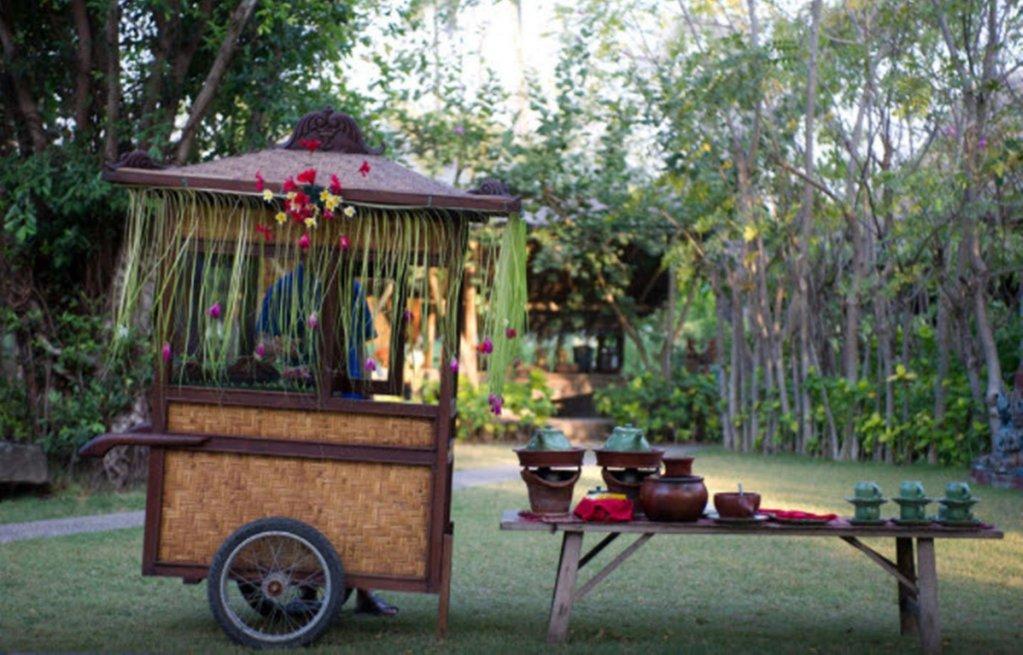 Hotel Tugu Lombok Image 31