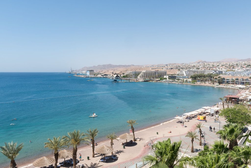 Leonardo Plaza Hotel Eilat Image 37