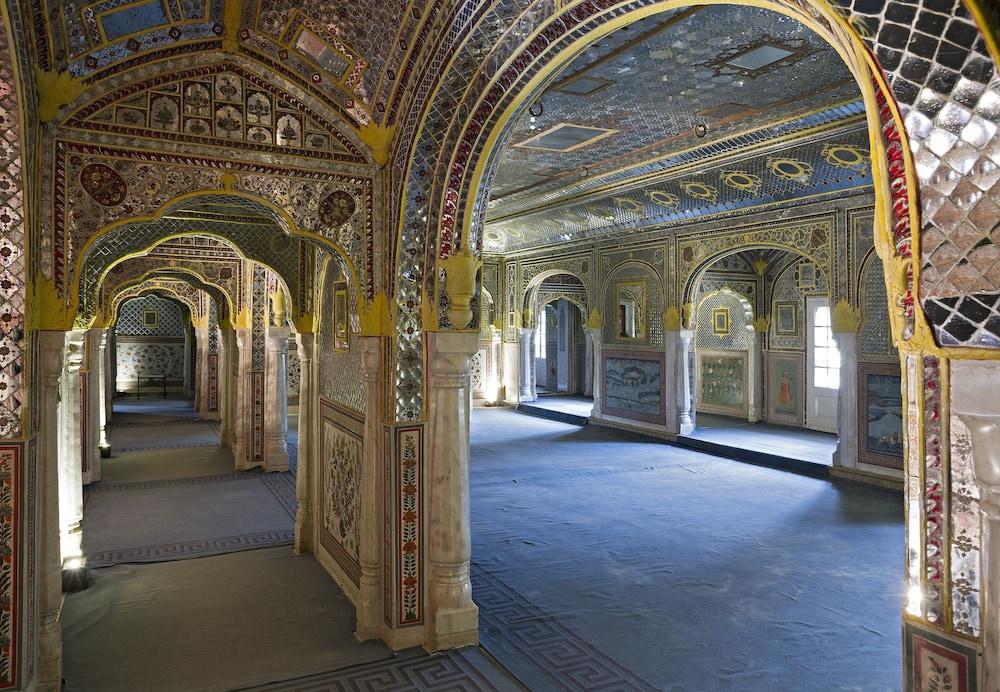 Samode Palace Image 29