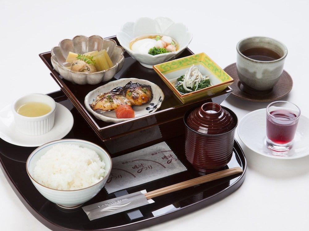 Hotel La Suite Kobe Harborland Image 40