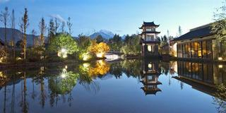 Pullman Lijiang Resort And Spa, Lijiang City Image 0