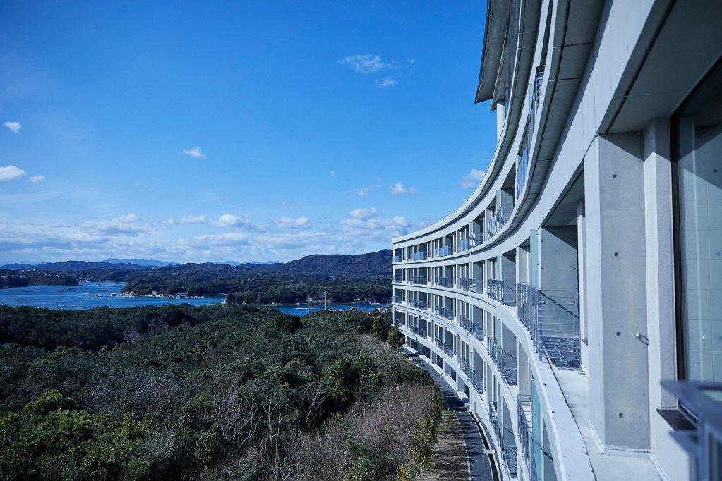 Shima Kanko Hotel The Bay Suites Image 4