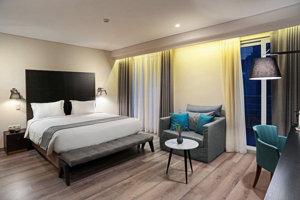 Hotel Lozenge, Athens Image 0