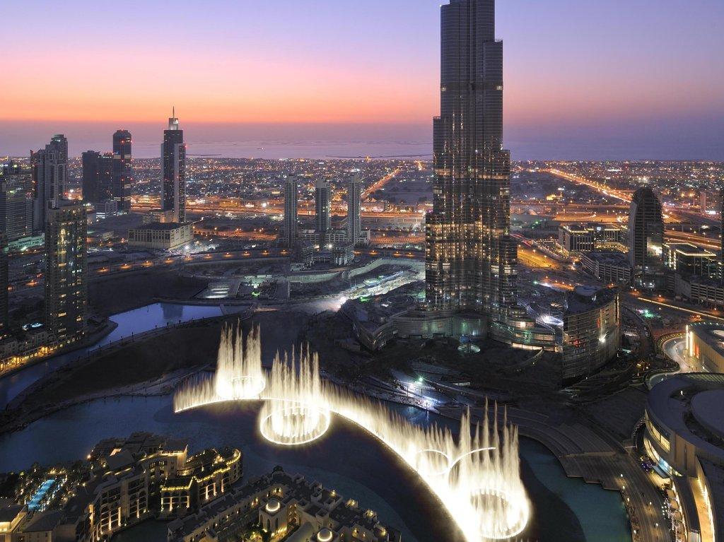 Armani Hotel Dubai Image 5