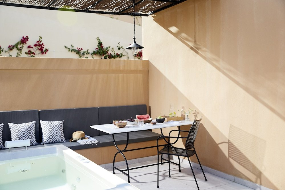 Marbella Nido Suite Hotel & Villa, Acharavi, Corfu Image 36