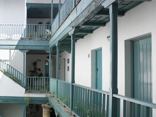 Hotel Hospes Las Casas Del Rey De Baeza Image 23