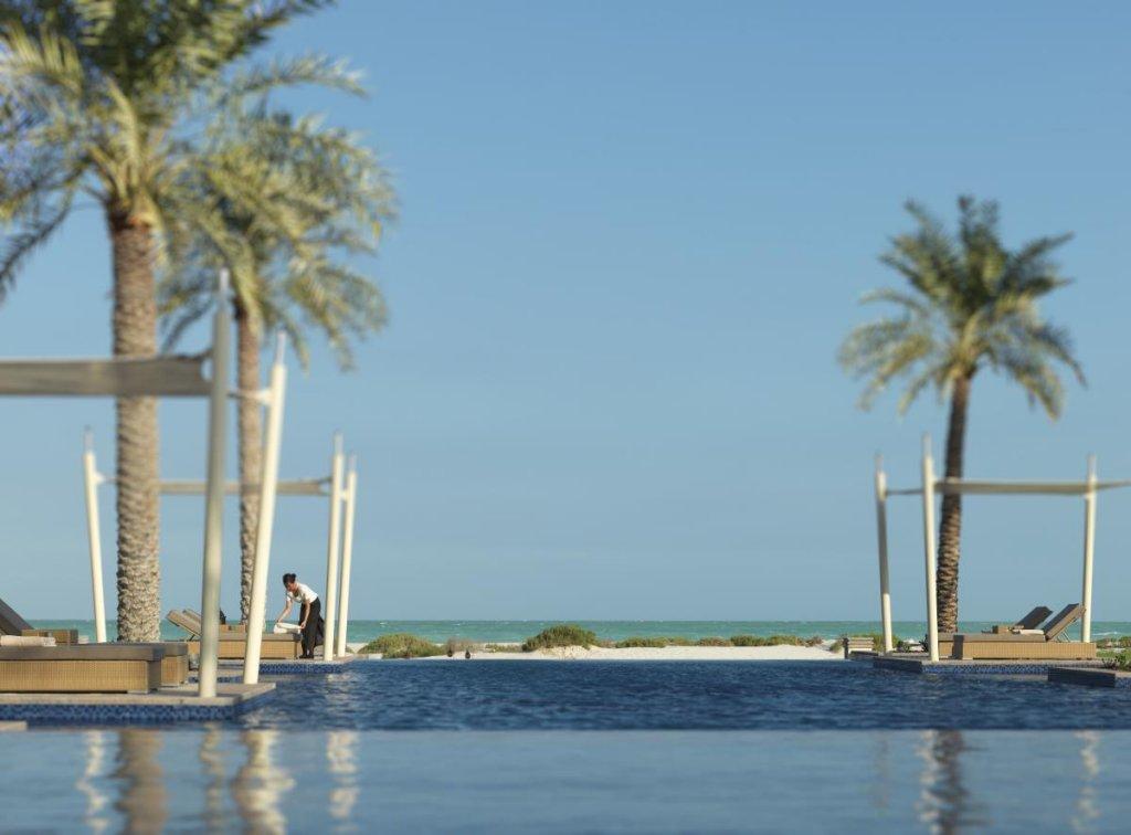 Park Hyatt Abu Dhabi Hotel & Villas Image 7