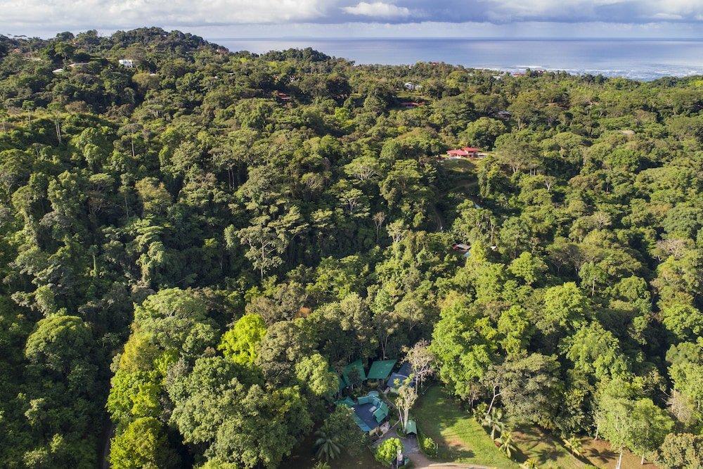 Yabá Chiguí Lodge, Uvita Image 23