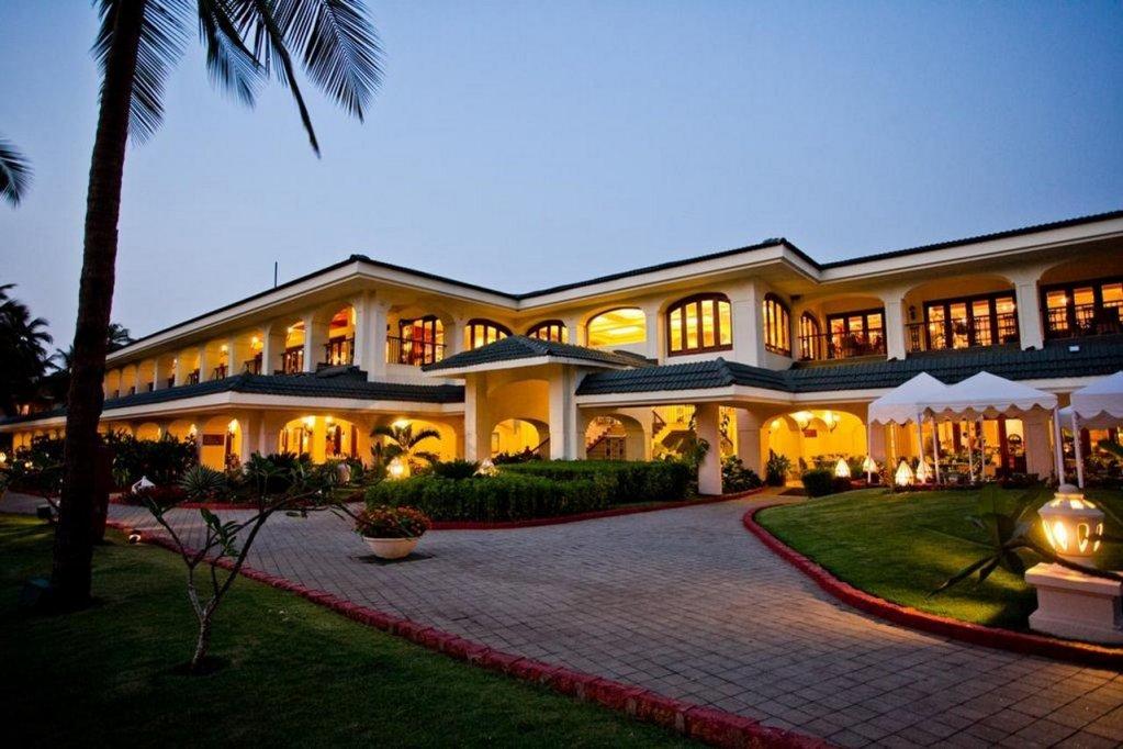 Taj Exotica Resort & Spa, Goa Image 0