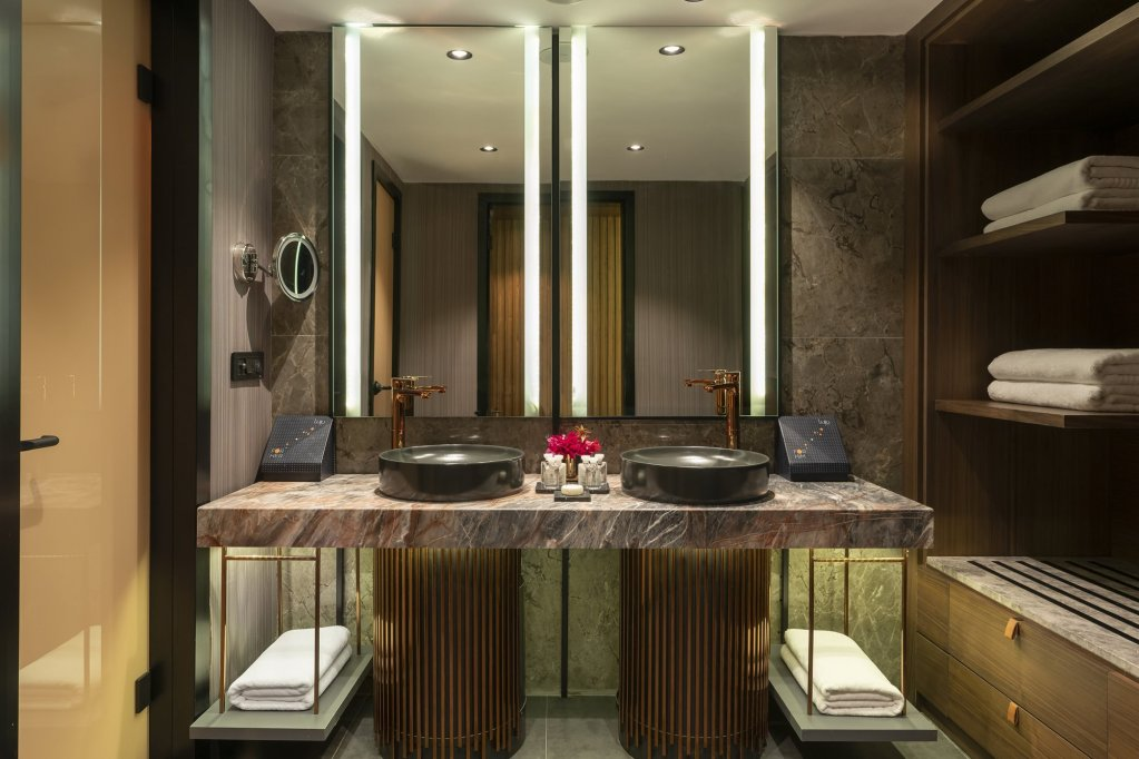 Lujo Bodrum Hotel Image 24