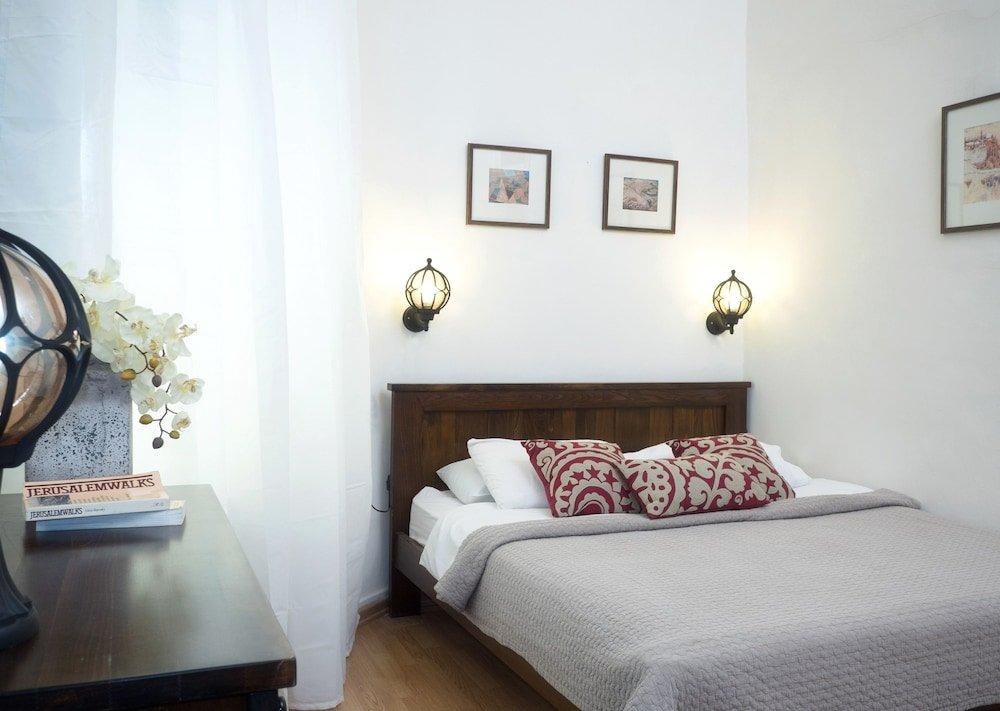 Allenby 2 Bed And Breakfast, Jerusalem Image 8