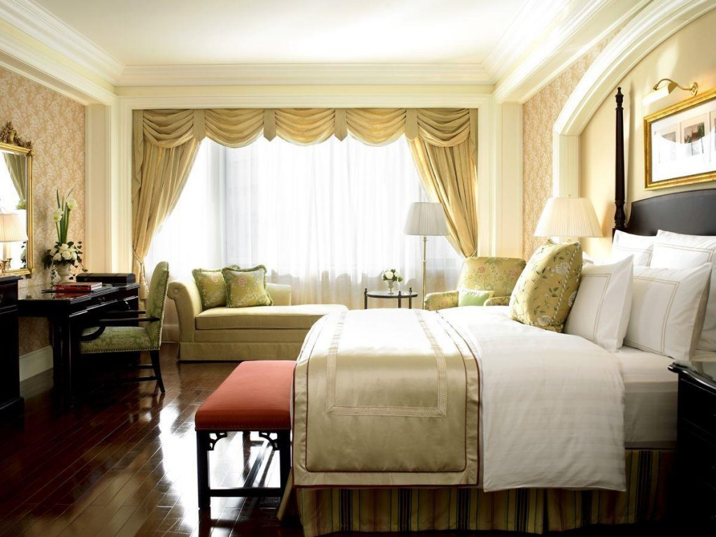 The Ritz-carlton, Beijing Image 10