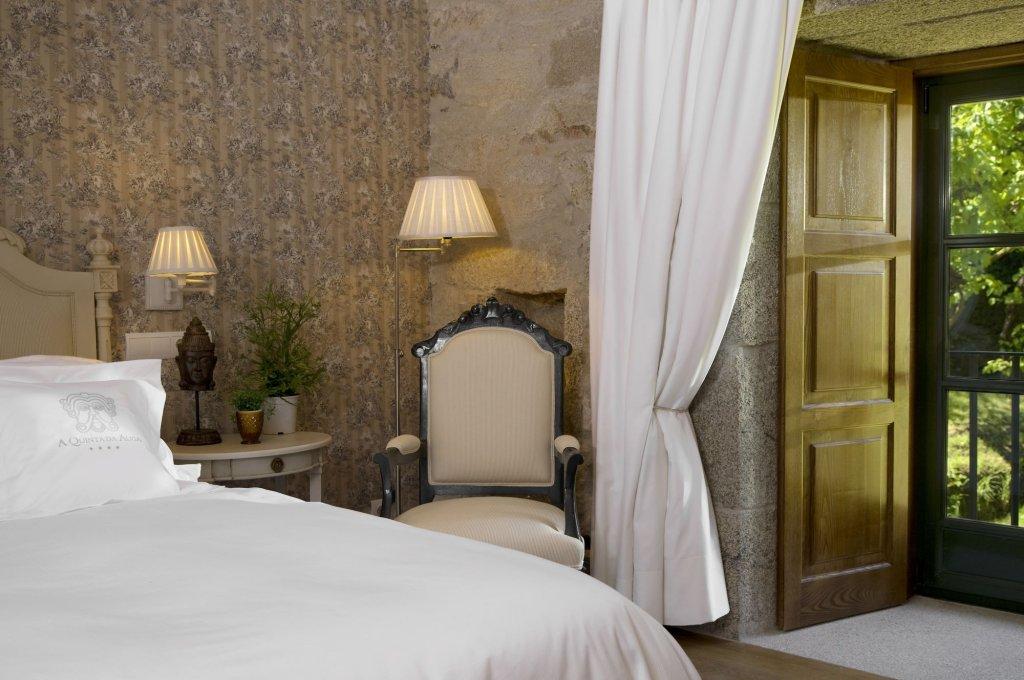 Hotel Spa Relais & Chateaux A Quinta Da Auga Image 11