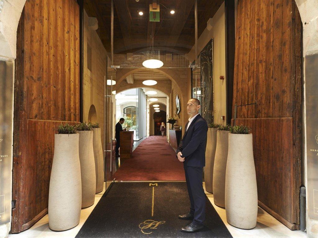 Mercer Hotel Barcelona Image 3