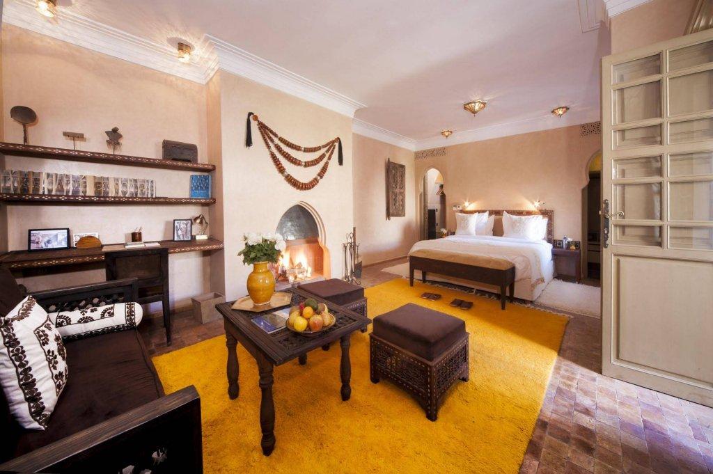 Almaha Marrakech & Spa Image 7