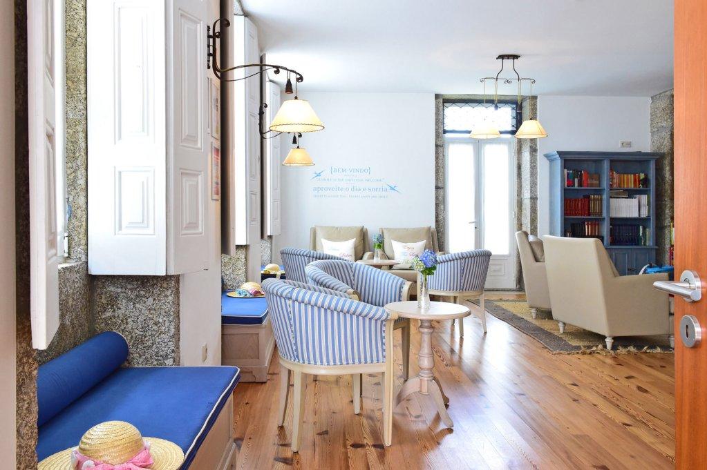 Solar Egas Moniz Charming House & Local Experiences Image 4