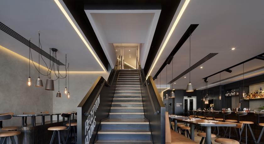 Ultra Hotel Boutique Tel Aviv, Bat Yam Image 24