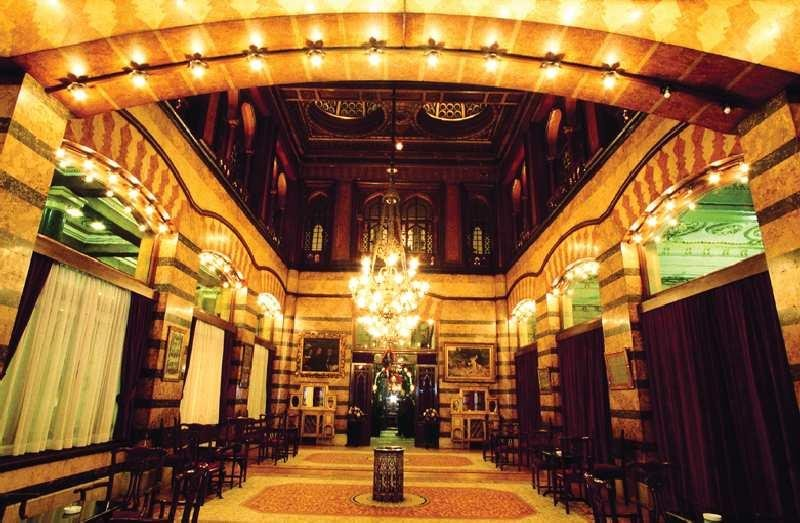 Pera Palace Hotel, Istanbul Image 36
