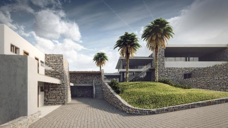 Nana Princess Suites, Villas & Spa Image 47