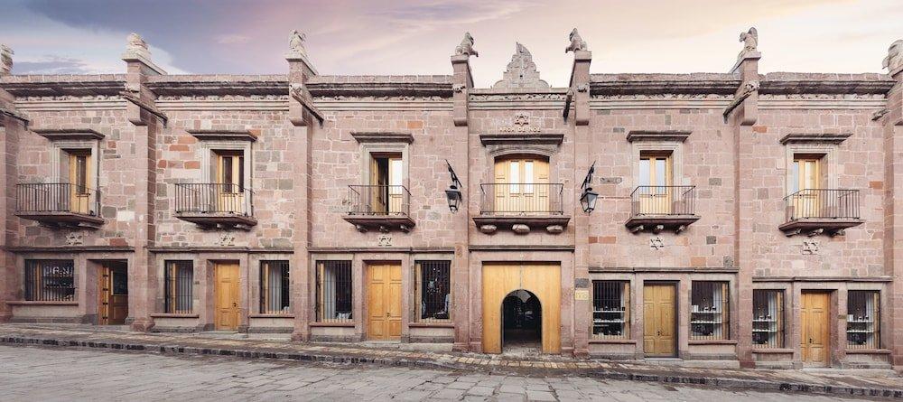 L'otel At 1218 Concept House, San Miguel De Allende Image 6
