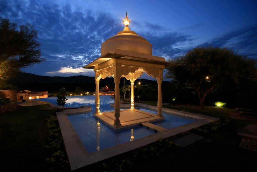Tree Of Life Resort & Spa, Jaipur Image 4