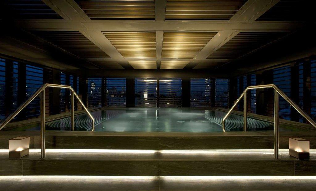 Armani Hotel, Milan Image 25
