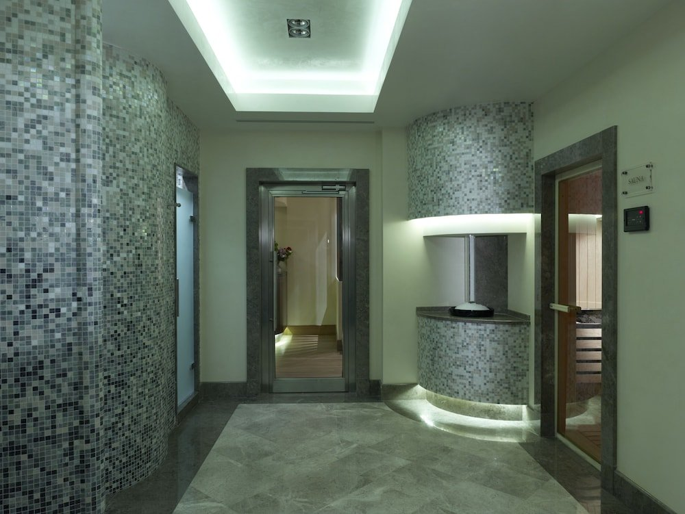 Pera Palace Hotel, Istanbul Image 33