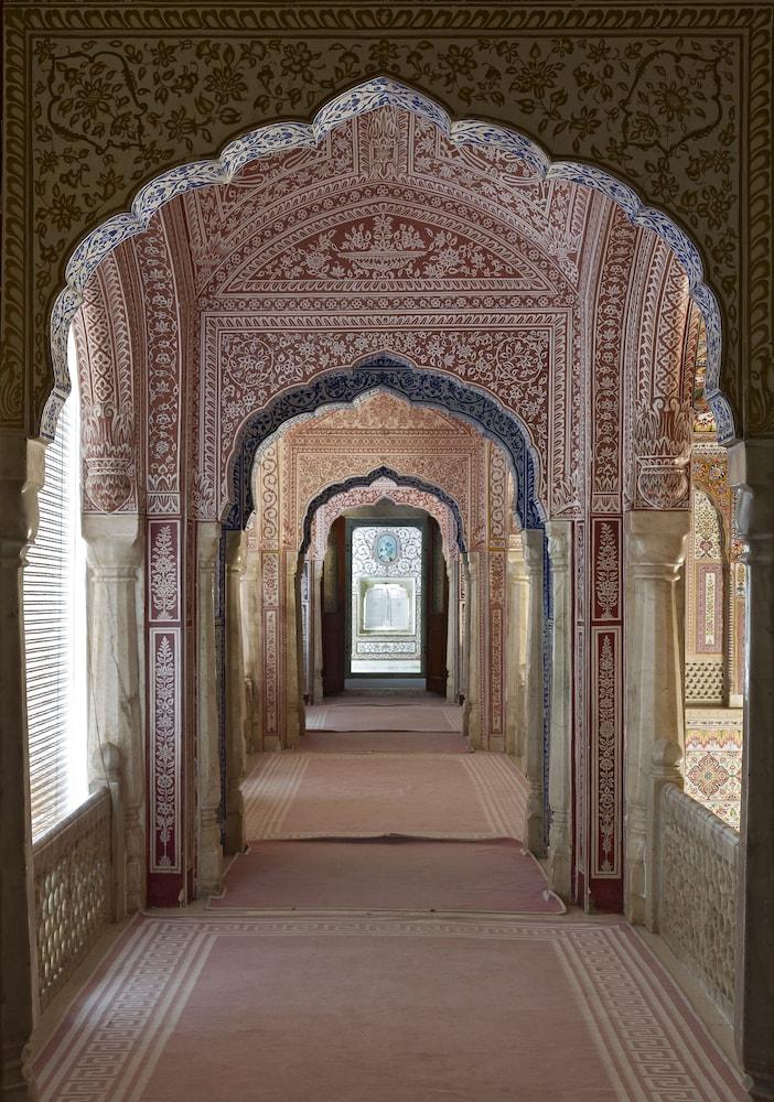 Samode Palace Image 26