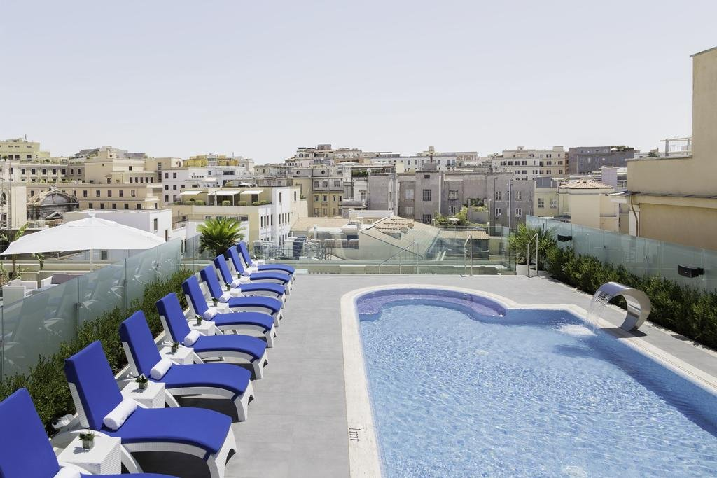Aleph Rome Hotel, Curio Collection By Hilton Image 8