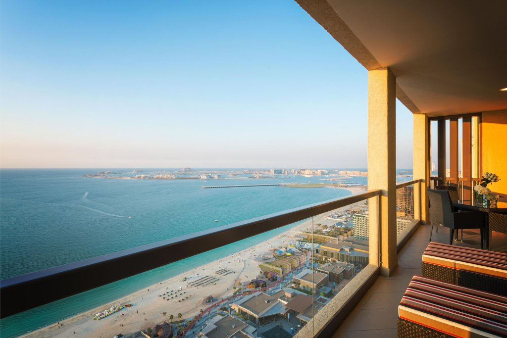 Sofitel Dubai Jumeirah Beach Image 8
