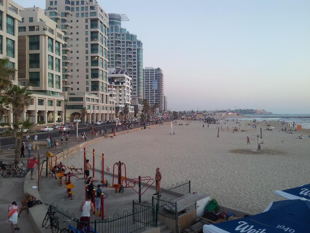 Lenis Hotel, Tel Aviv Image 43