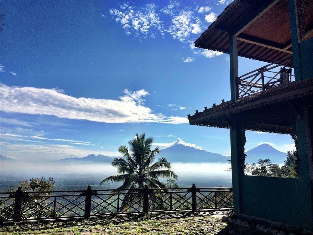 Villa Borobudur Resort Image 25
