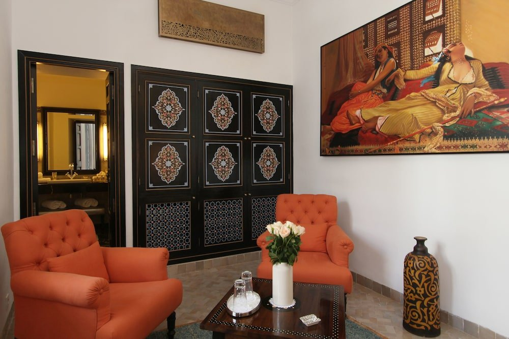 Riad Idra Image 25