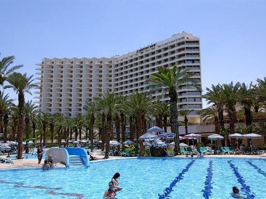 David Dead Sea Resort & Spa Image 49