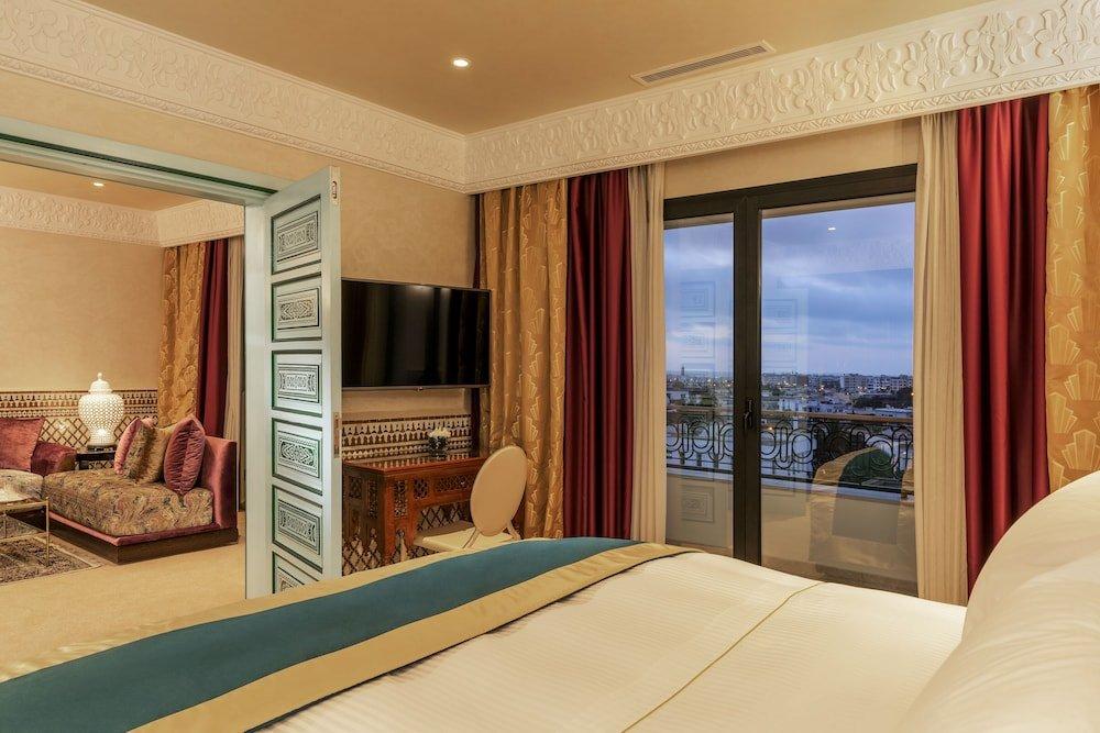 Le Casablanca Hotel Image 1