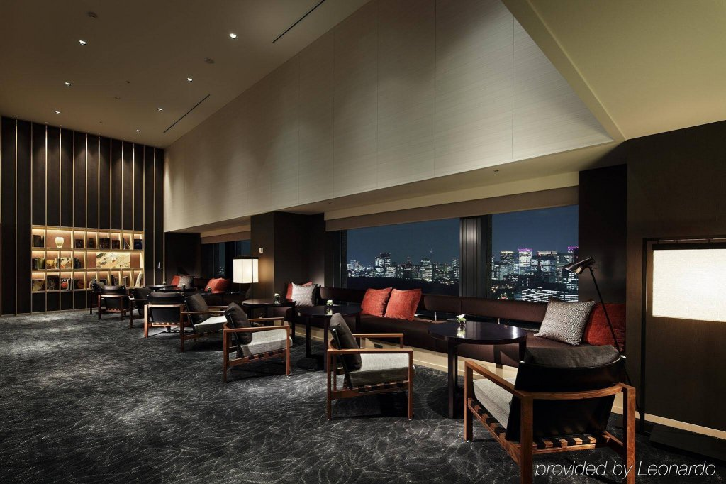 The Capitol Hotel Tokyu Image 16