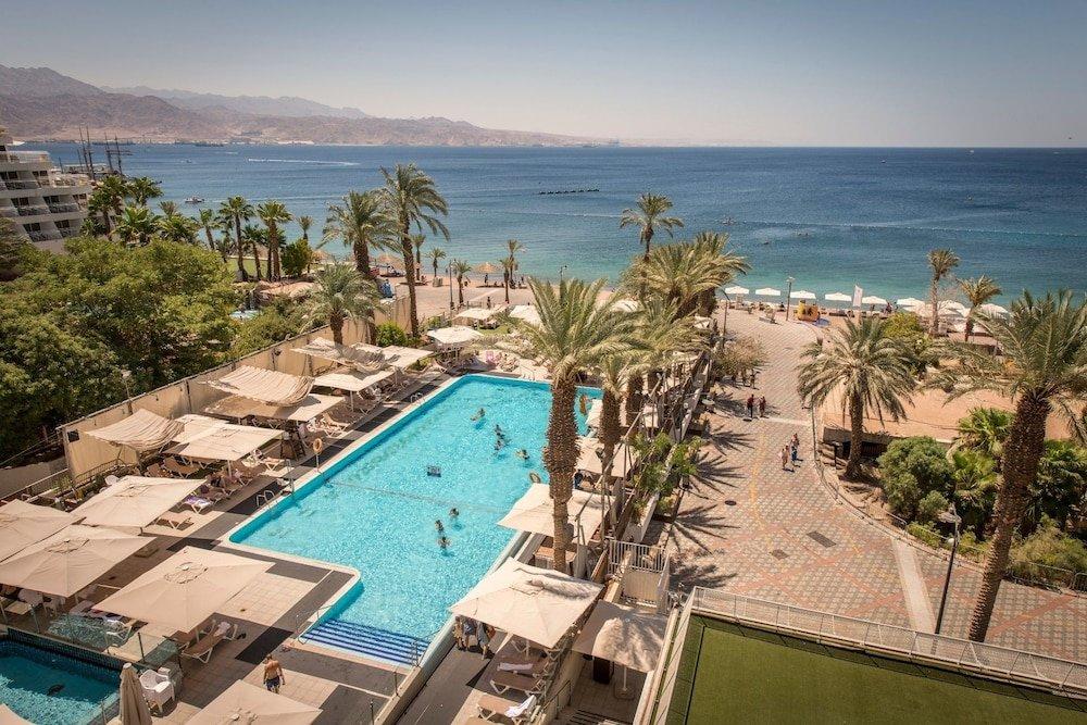Rimonim Eilat Hotel Image 0