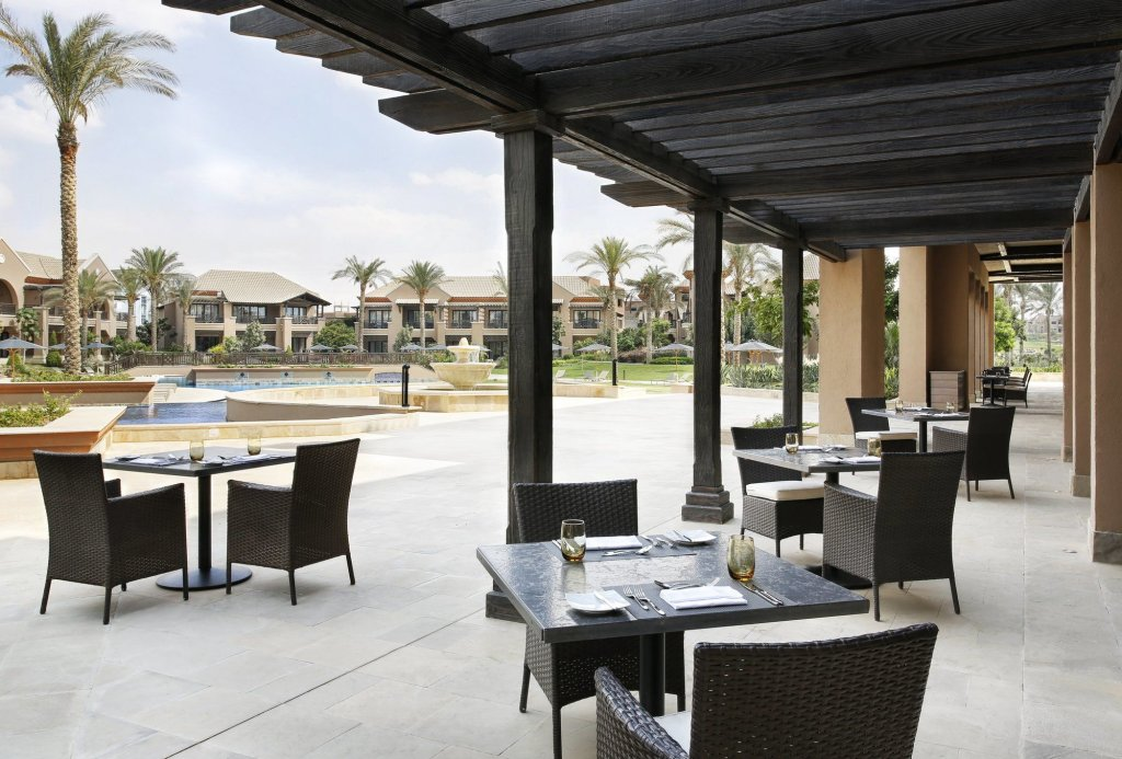 The Westin Cairo Golf Resort & Spa, Katameya Dunes, Cairo Image 16