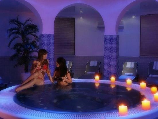 Leonardo Hotel Tiberias Image 35