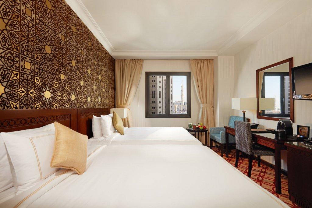 Dallah Taibah Hotel, Medina Image 3
