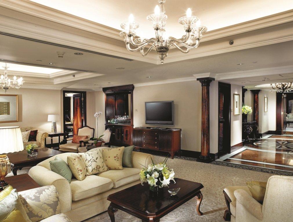 Shangri-la Hotel - Jakarta Image 1
