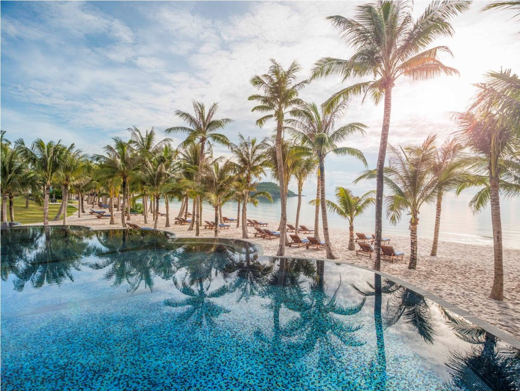 Jw Marriott Phu Quoc Emerald Bay Resort & Spa Image 33