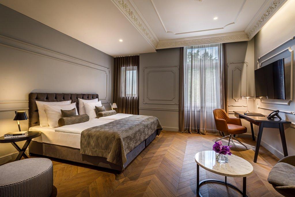Remisens Premium Hotel Ambasador, Opatija Image 32