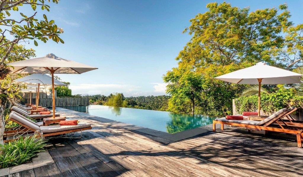 Bisma Eight, Ubud, Bali Image 1