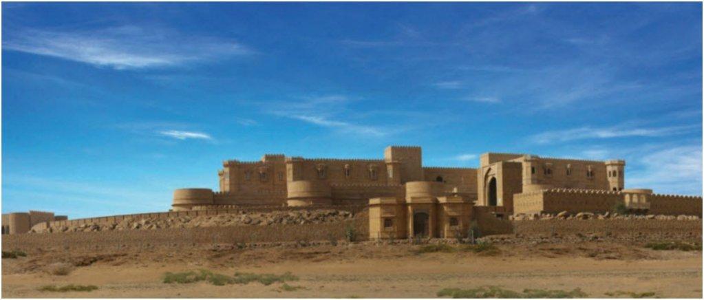 Suryagarh, Jaisalmer Image 6