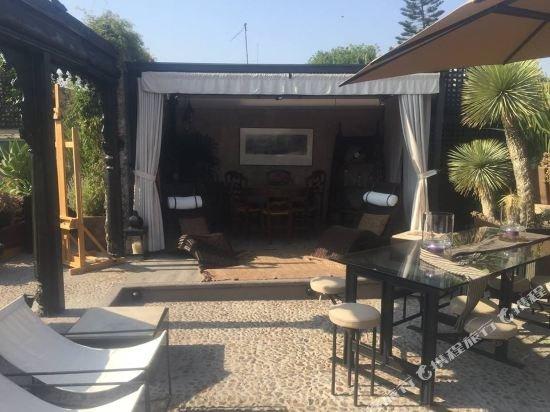 Casa No Name Small Luxury Hotel, San Miguel De Allende Image 28