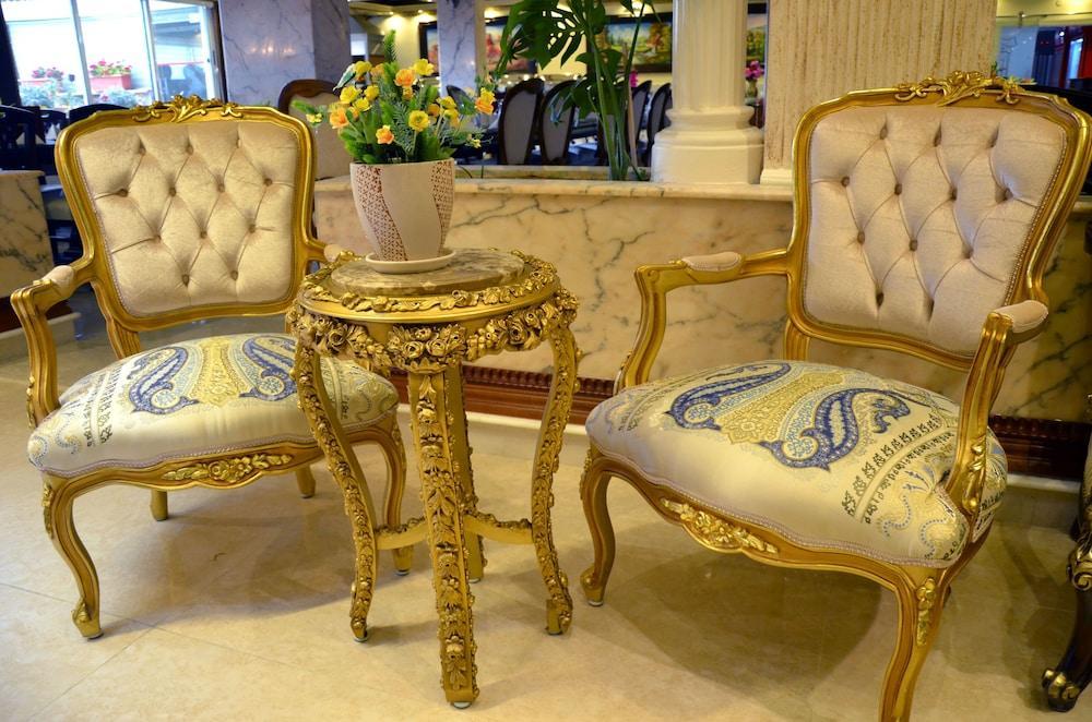 Amra Palace Hotel, Petra Image 20
