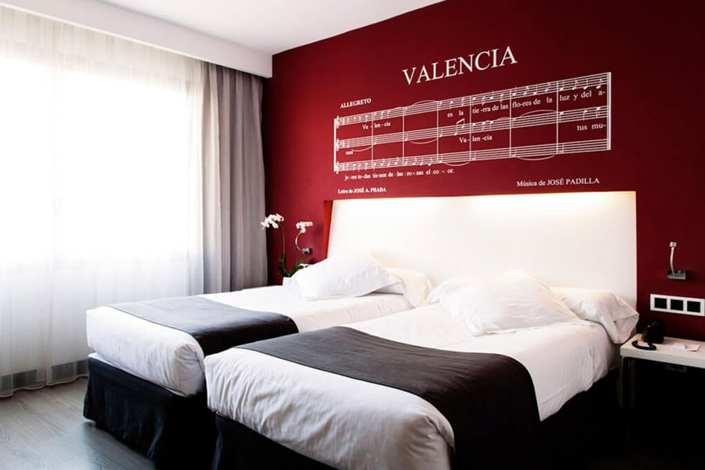 Hotel Dimar Where to stay in Valencia
