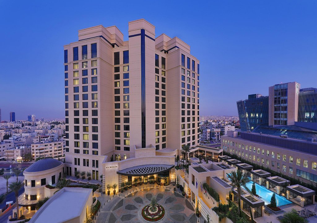 The St. Regis Amman Image 3